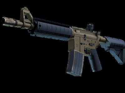 M4A4 | Смерч (Немного поношенное)