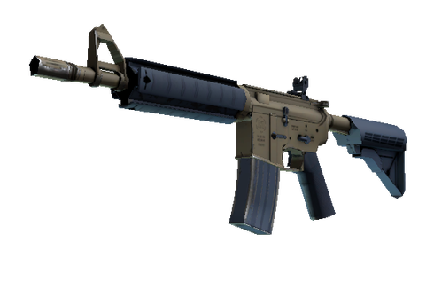 M4A4 | Tornado (Minimal Wear) Prices
