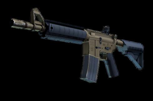 M4A4 | Tornado (Minimal Wear) Prices