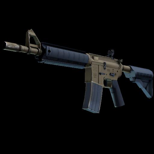 M4A4   Tornado - gocase.pro