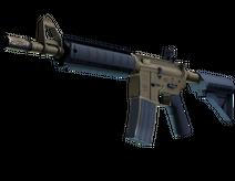 M4A4 | Tornado (Minimal Wear)