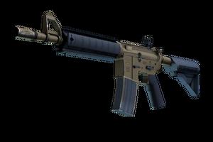 Souvenir M4a4 Tornado Minimal Wear