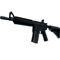 M4A4 | Dark Blossom <br>(Factory New)