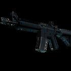M4A4 | Dark Blossom (Factory New)
