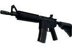 M4A4 Dark Blossom