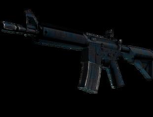 M4A4 | Тёмное цветение