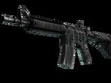 Weapon CSGO - M4A4 Faded Zebra