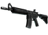 sell CS:GO skin StatTrak™ M4A4 | Faded Zebra