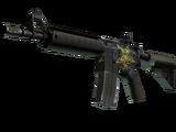 Weapon CSGO - M4A4 Zirka