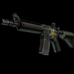 M4A4 | Zirka (Factory New)
