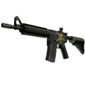 StatTrak™ M4A4 | Zirka <br>(Factory New)