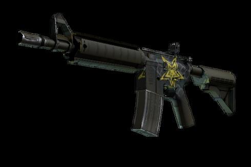 StatTrak™ M4A4 | Zirka (Minimal Wear) Prices