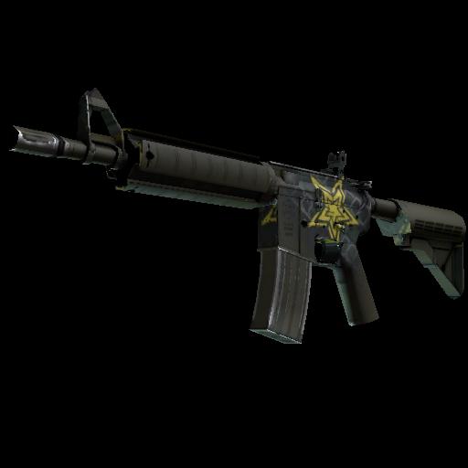 M4A4   Zirka - gocase.pro