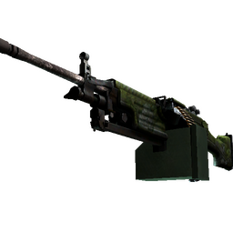 M249 | Aztec (Battle-Scarred)