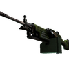 M249 | Aztec <br>(Battle-Scarred)