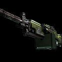 M249 | Ацтекские мотивы