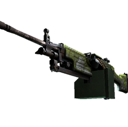 M249 | Aztec (Factory New)