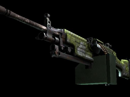 M249 | Aztec