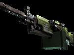 M249 Ацтекская тема