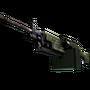 StatTrak™ M249   Aztec (Factory New)