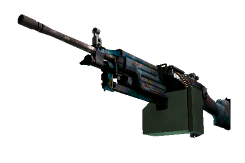 M249 | Magma (Battle-Scarred) Prices