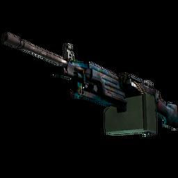 M249   Magma (Battle-Scarred)