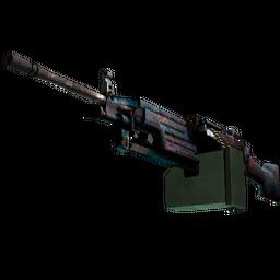 M249 | Magma