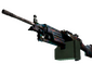 M249 | Magma (Field-Tested)