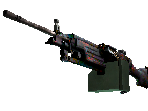 M249 | Magma Factory New