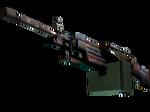 M249 Magma