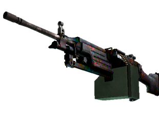 M249 | Магма