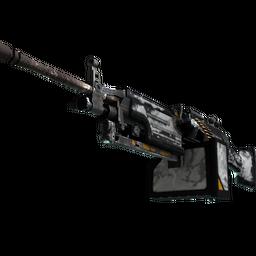 StatTrak™ M249 | Spectre (Battle-Scarred)