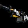 M249   Spectre (Minimal Wear)