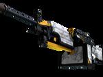 M249 Призрак
