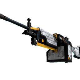 StatTrak™ M249 | Spectre (Factory New)