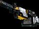 StatTrak™ M249   Spectre (Minimal Wear)