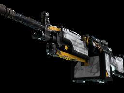 M249 (StatTrak™) | Widmo
