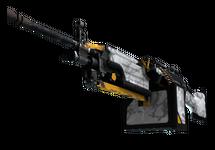 StatTrak™ M249 | Призрак
