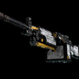 StatTrak™ M249 | Spectre (Field-Tested)