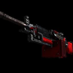 StatTrak™ M249 | System Lock