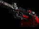 StatTrak™ M249 | System Lock (Field-Tested)