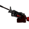 M249 | System Lock <br>(Battle-Scarred)