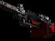 StatTrak™ M249   System Lock (Battle-Scarred)