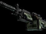 M249 Deep Relief
