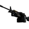 M249 | Warbird <br>(Battle-Scarred)
