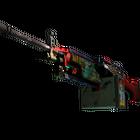 M249   Nebula Crusader (Battle-Scarred)