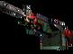 M249 | Nebula Crusader (Battle-Scarred)