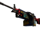 M249   Nebula Crusader (Field-Tested)