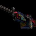 M249 | Космический воитель