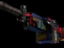 M249 | Nebula Crusader